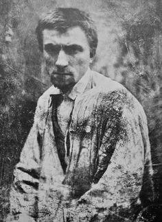 Rodin. Los pintores y sus caras de psicópatas...