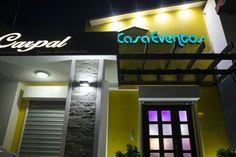 Salón de eventos Casa Eventos by Carpal. Santiago. RD  809 806 1111  Carpal. Tienda de materiales instalables, diseño y remodelacion. Santiago. RD