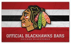 Chicago is obsessed with the Blackhawks right now, and we'll either be basking in the glow of a second Stanley Cup this weekend and hosting a ticker tape parade, or licking our wounds after a beating from the Boston Bruins. Show your support or sorrow at one of the city's Hawk-friendly watering holes: http://blackhawks.nhl.com/club/page.htm?id=57901