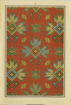 Free Historic Old Pattern Books