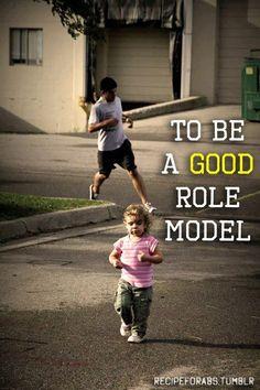 Good Role Model