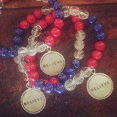 America's Bravest bracelet to benefit veterans!
