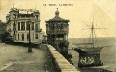 Adquisicions MMB 2015.  Nice. Ca. 1900. Autor desconegut. MMB (Col•lecció Hereus de Maria Möller Bertran)
