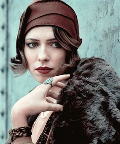 Rebecca Hall - she was so good in this role, but her character was so annoying!