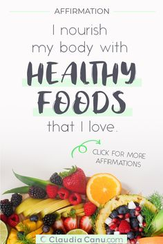 We use positive affirmations to make us feel good and to maintain a positive attitude even when there are obstacles and uncertainties. Click to get more affirmations to help you change to a healthier life! #positice affirmations #positivity affirmations #affirmation quotes #affirmations motivation #quotes affirmations #positive affirmations motivation #fit affirmations #healthy affirmations #morning affirmations #daily intentions affirmations #weight affirmations #weightloss affirmations Positive Affirmations, Healthy Affirmations, Morning Affirmations, Good Habits, Healthy Habits, Clean Recipes, Healthy Recipes, Health Motivation, Motivation Quotes