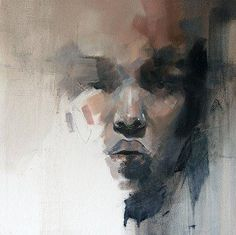 A community of arts professionals, an international contemporary art prize for emerging and mid-career artists and an online shop to buy and sell artwork. Abstract Portrait, Portrait Art, Famous Contemporary Artists, Sad Art, Schmuck Design, Figurative Art, Painting Inspiration, Amazing Art, Art Drawings
