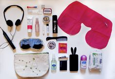 Flight Essentials: How To Pack A Carry On