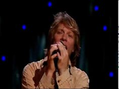 Jon Bon Jovi--Bed Of Roses