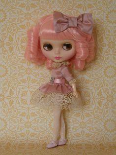 Pink macaroon dress | Flickr - Photo Sharing!