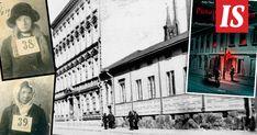 Prostituutio oli laillista 1800-luvun Helsingissä. Kaupungissa oli parhaimmillaan kymmeniä bordelleja ja satoja itseään myyviä naisia. Monille se oli ainoa tapa elättää itsensä. Helsinki, Broadway Shows, Historia