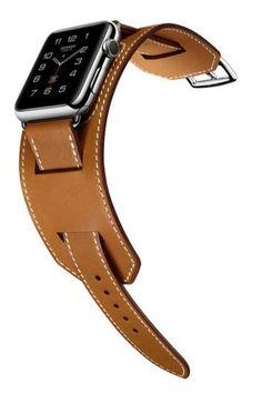 359790e7c11 愛馬仕 APPLE WATCH 外盒包裝 Apple Watch Accessories