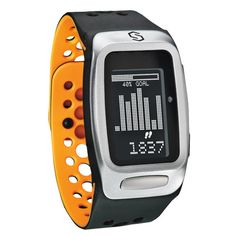 #Getin thegame Sportline Sync Fit Watch