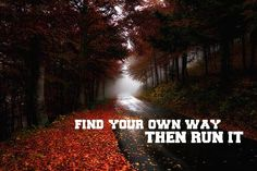 I can see myself running down this road. I Love To Run, Just Run, Just Do It, Running Quotes, Running Motivation, Fitness Motivation, Exercise Motivation, Fitness Quotes, Fitness Goals