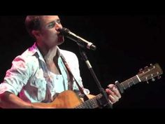 Kris Allen - Leave You Alone - Magic Springs // The guitar jam at the end <3