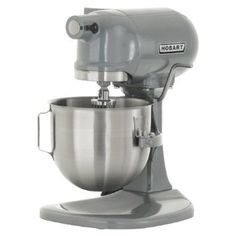 Hobart N50-60 Planetary Bench Mixer,5 Qt: Amazon.com: Kitchen & Dining