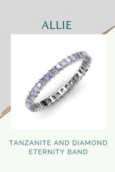 Eternity Bands, Princess Cut, Custom Jewelry, Jewelry Collection, Wedding Bands, Diamonds, White Gold, Meet, Gemstones