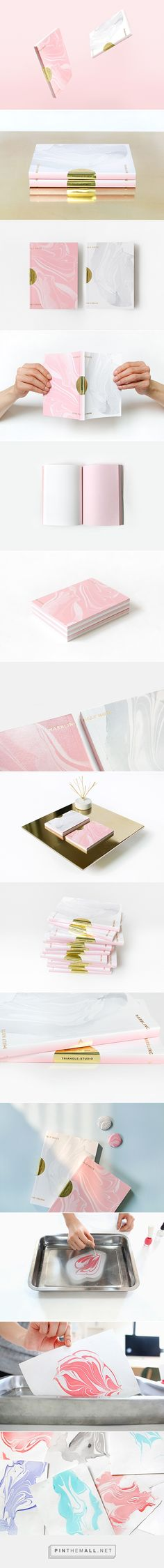 Modern , feminine , Chic branding.  Marbled Gold, rose gold and corinthian marble. I'm in love with this!