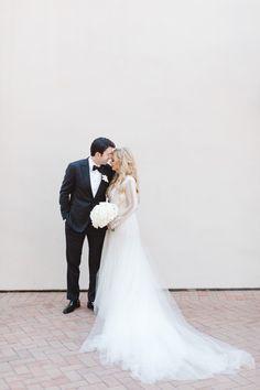 Featured Photographer: Brandon Kidd Photography; Wedding dresses ideas.