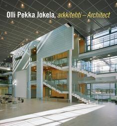 Olli-Pekka Jokela, arkkitehti