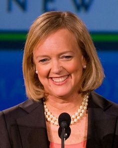 Meg Whitman – Coaching Quotes and Tips – Contents Career Advice Quotes by Meg Whitman Business Advice Quotes by Meg Whitman Leadership and Management Advice Quotes by Meg Whitman Meg Whitman Biography Interesting Facts. Lgbt, Job Center, Governor Of California, California Usa, Presidents Wives, Coach Quotes, Agent Of Change, Harvard Business School, Director