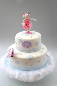 angelina ballerina cake - Google Search Cupcakes, Cupcake Cakes, Beautiful Cakes, Amazing Cakes, Ruby Wedding Cake, Ballerina Birthday Parties, Ballerina Party, 9th Birthday Cake, Alice In Wonderland Cakes