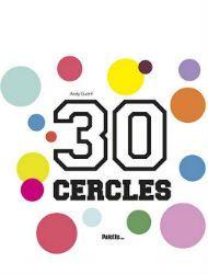 30 cercles - Pour apprendre à compter et l'art Education Sites, Palette, Ouvrages D'art, Kindergarten, Messages, Albums, Children Books, Lectures, Points