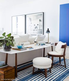 Office nook, home office space, guest room office, small office, home Dining Room Office, Desk In Living Room, Office Nook, Guest Room Office, Home Office Space, Home Office Design, Home Office Decor, Living Room Decor, Home And Living