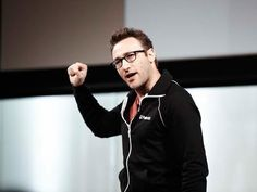 ▶ Simon Sinek: If You Don't Understand People, You Don't Understand Business - YouTube