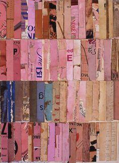 Lance Letscher collage