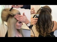 Beautiful Hair Transformations || Best Hair Transformations #3 - YouTube