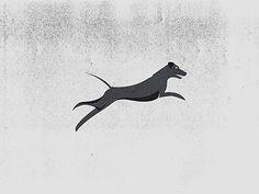 Dog Mark by Tina Sharma