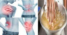 Poté co vyzkoušíte tento domácí lék, se zbavíte bolesti kloubů!