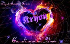 De Coração a Coração: KRYON - CANALIZAÇÃO DO AMOR