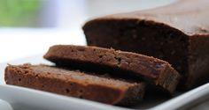 Aprende a preparar pudin de chocolate light ¡Delicioso! | Adelgazar – Bajar de Peso