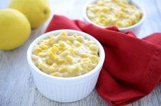 Gluten-free Zesty Creamed Corn Kernels