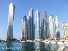 Frisch Verliebt: Dubai Marina