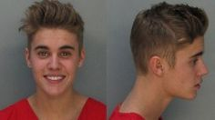 Justin Bieber arrested on DUI charge...... Where are ib fans now?