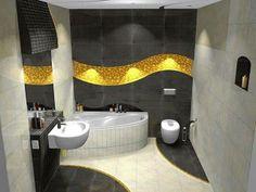 Bathroom design guest bathroom