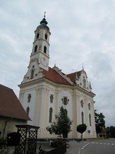 steinhausen-church