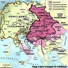 Maps of Europe and the rest of the (uncivilized) world VI - Page 29 - SkyscraperCity Hungary History, Cradle Of Civilization, Old World Maps, Cool Rooms, Planer, Animals And Pets, 1, Europe, Blog