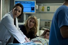 Ion TV and CTV have officially renewed the Saving Hope tv show for a fifth season. Are you a fan of this supernatural medical drama?