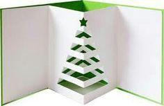 Pop-up Christmas Tree