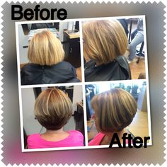 Corrective color and style by Irena