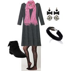 my ideal teacher outfit :)