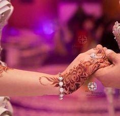 Wedding Day Henna Tattoo.Mehendi Mandala Art #MehendiMandalaArt #MehendiMandala @MehendiMandala