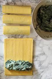 Risultati immagini per lasagne ricotta e spinaci