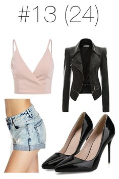 """Untitled #308"" by trendsette on Polyvore featuring Forever 21"