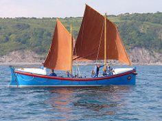 Ryder lifeboat   par Hottentotfig