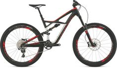 The 2015 @iamspecialized Enduro in 650B is looking pretty rad