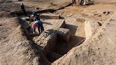 UNIPG E SAPIENZA RIPORTANO ALLA LUCE EDIFICI E TEMPLI DEL 3000 A.C. - da bacheca.unipg.it